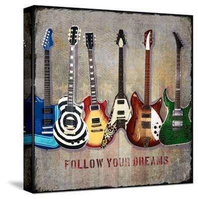 Guitar Line Up