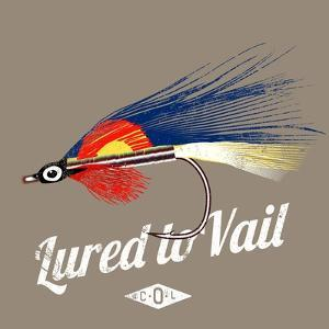 Lured to Vail by Jim Baldwin