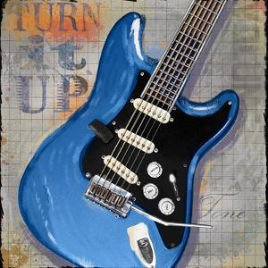 Turn it Up by Jim Baldwin