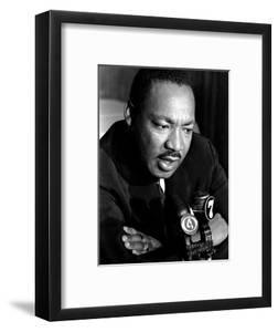 Martin Luther King La Riots by Jim Bourdier