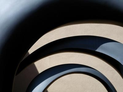 Architectural Abstract II by Jim Christensen