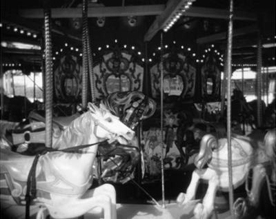 Carousel I by Jim Christensen