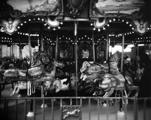 Carousel II by Jim Christensen