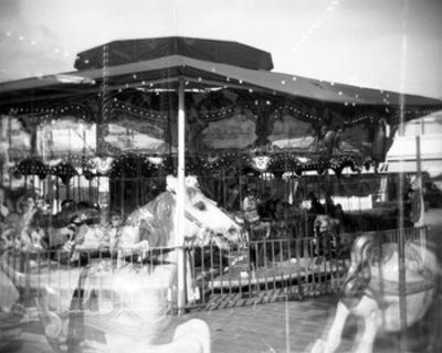 Carousel III by Jim Christensen