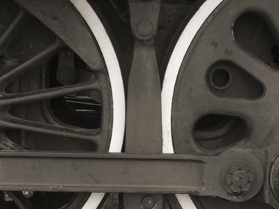 Train III by Jim Christensen