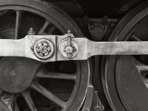 Train IV by Jim Christensen