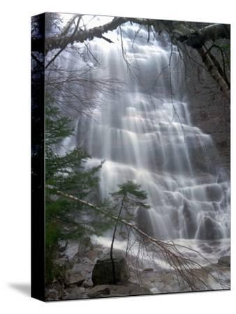White Mountain Waterfalls