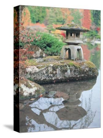 Japanese Tea Garden, WA