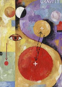 Gravity by Jim Dryden