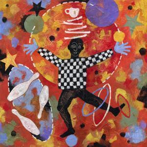Juggler by Jim Dryden
