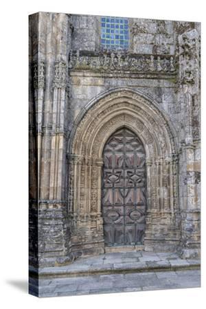 Lamego, Portugal, Lamego Cathedral Portal