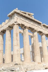 Parthenon, Acropolis, Athens, Greece, Europe by Jim Engelbrecht