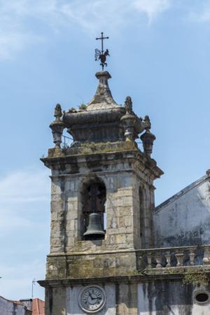 Portugal, Coimbra, Saint Bartholomew Catholic Church
