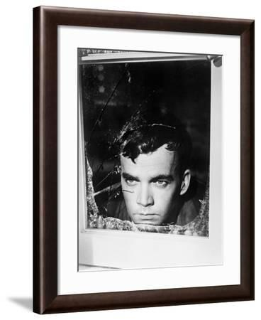 Jim Hutton, Period of Adjustment, 1962--Framed Photographic Print