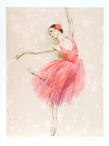 Ballet 1 by Jim Jonson