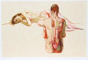 Couple II by Jim Jonson