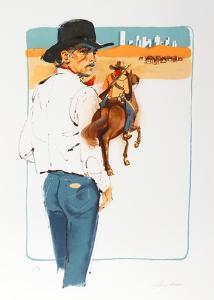 Desperado by Jim Jonson