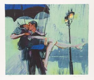 The Catch by Jim Jonson