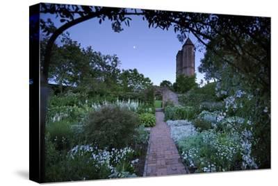 The Garden at Sissinghurst Castle
