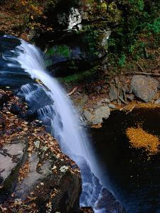 Adirondack State Park, Lake Placid, NY by Jim Schwabel