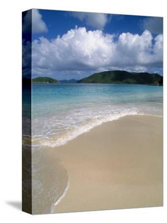 Cinnamon Beach, Virgin Island National Park, St. John