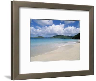 Cinnamon Beach, Virgin Islands National Park, St. John