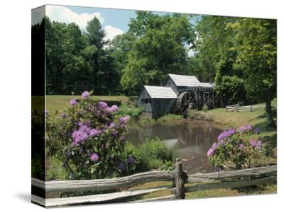 Mabry Mill, Blue Rdgparkway