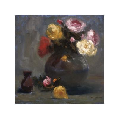 Spring Roses I