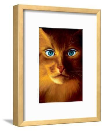 Cat Woman by Jim Warren