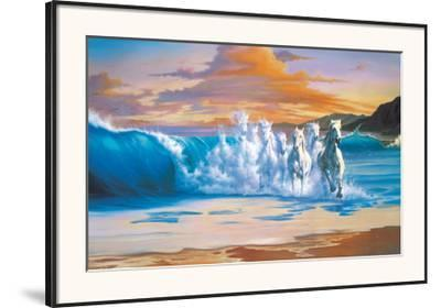 The Wave by Jim Warren
