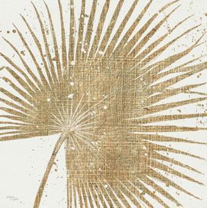 Gold Leaves II by Jim Wellington