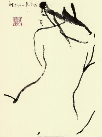 Jim-Alain Bonnefoit-Art Print