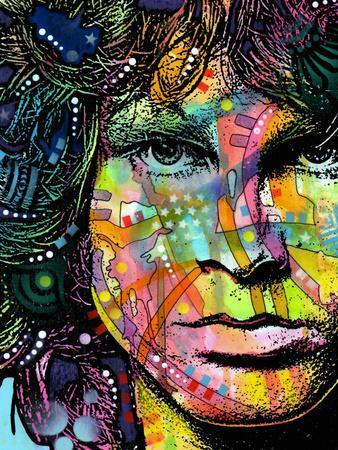 Jim-Dean Russo-Giclee Print