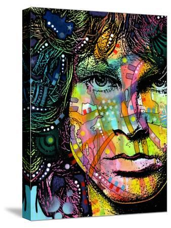 Jim-Dean Russo-Stretched Canvas Print