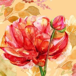 Festive Flowers 2 by Jing Jin