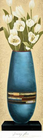 Harmony in Turquoise II