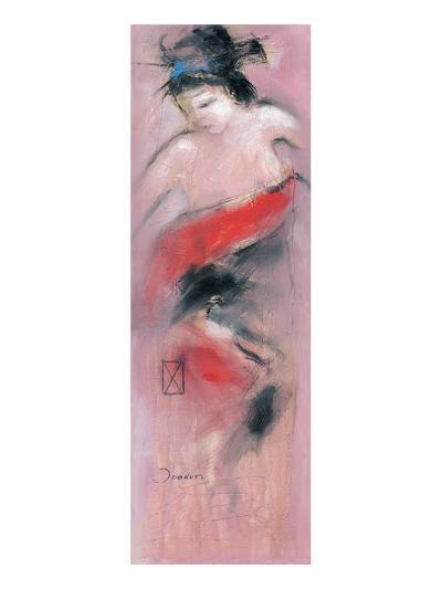Jitsuko-Joadoor-Art Print