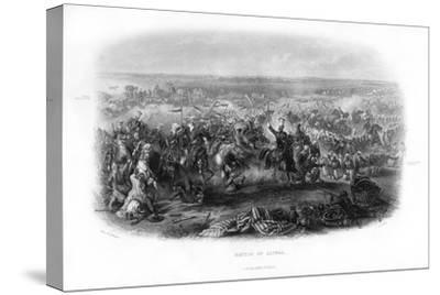 The Battle of Aliwal, 19th Century