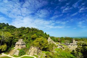 Palenque View by jkraft5