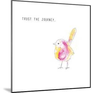Trust the Journey by JMB Designs