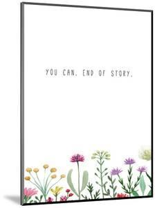 You Can by JMB Designs