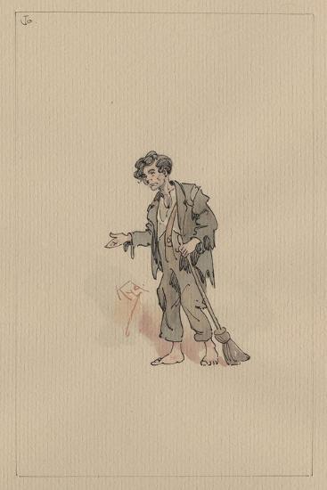 Jo, C.1920s-Joseph Clayton Clarke-Giclee Print