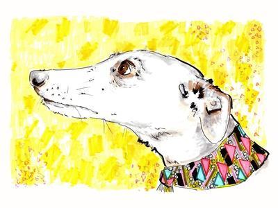Silvertips The Greyhound, 2012