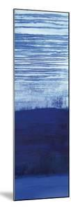 Blue Haze III by Jo Maye