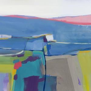 Hill Side Bright by Jo Maye
