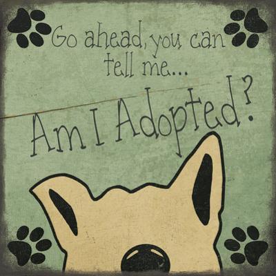Am I Adopted