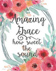 Amazing Grace by Jo Moulton