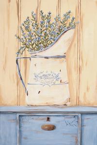 Belle Bleu by Jo Moulton