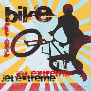 Bike by Jo Moulton