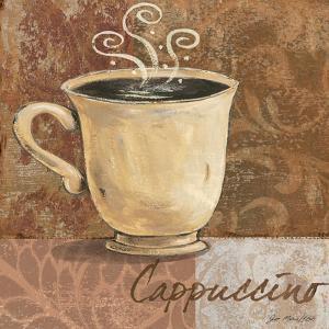 Cappuccino by Jo Moulton